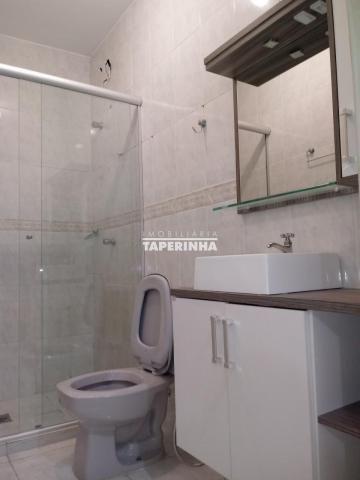 Casa de condomínio para alugar com 3 dormitórios em Camobi, Santa maria cod:12566 - Foto 15