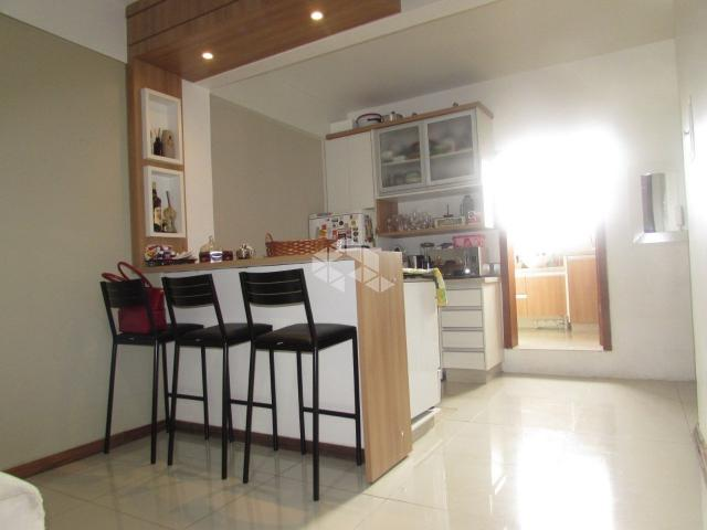 Apartamento à venda com 1 dormitórios em São geraldo, Porto alegre cod:9910272