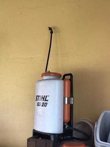 Pulverizador Stihl SG20