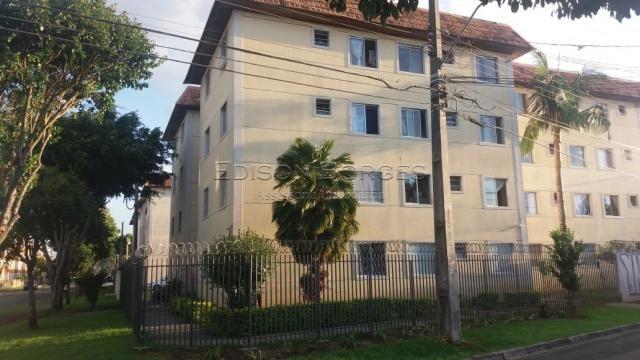 Apartamento à venda com 2 dormitórios em Sítio cercado, Curitiba cod:EB+3029 - Foto 19