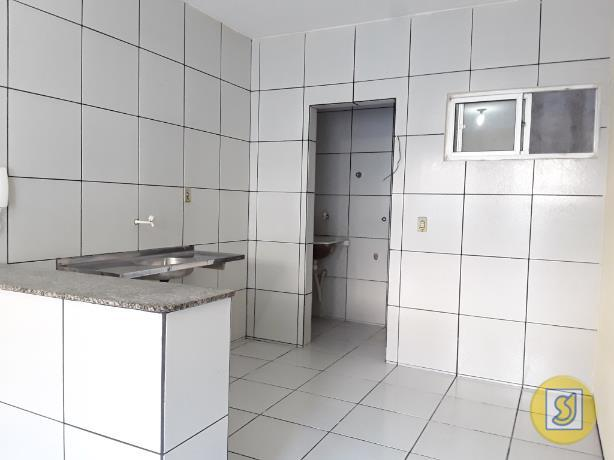 Apartamento para alugar com 2 dormitórios em Jardim guanabara, Fortaleza cod:25714 - Foto 7