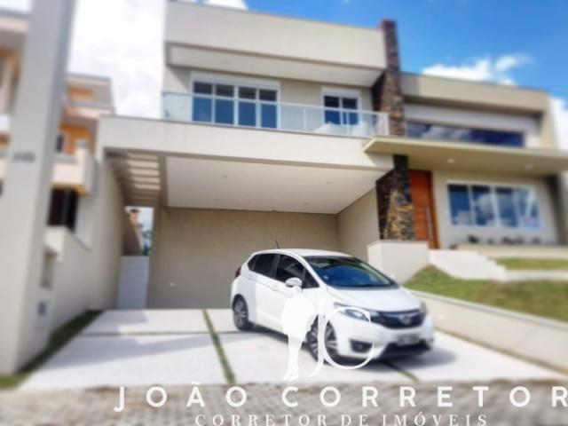 Casa de condomínio à venda com 5 dormitórios em Urbanova, São josé dos campo cod:267