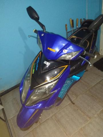 Moto Elétrica - Foto 5