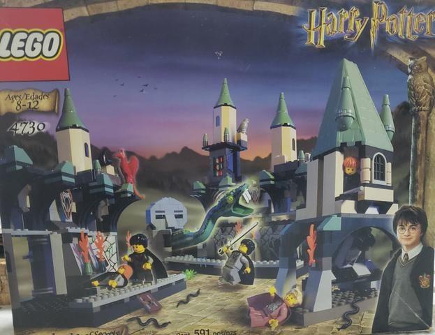 Lego Harry Potter coleção - Foto 2