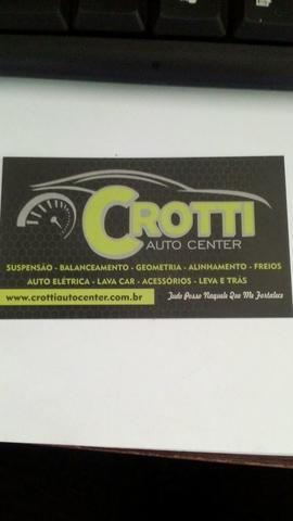 Mecanico auto center