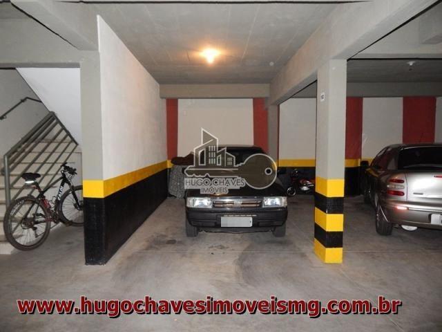 Apartamento à venda com 3 dormitórios em Jardim america, Conselheiro lafaiete cod:242 - Foto 17