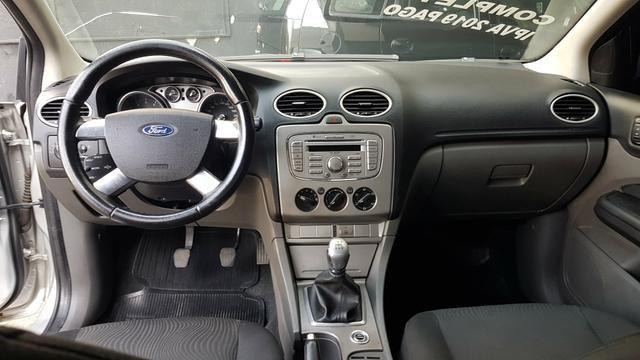 Ford Focus sedan 2012 - Foto 5