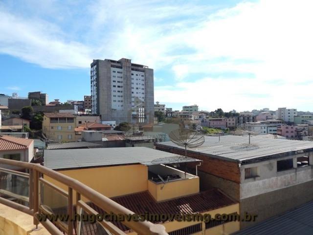 Apartamento à venda com 2 dormitórios em Chapada, Conselheiro lafaiete cod:2102 - Foto 6