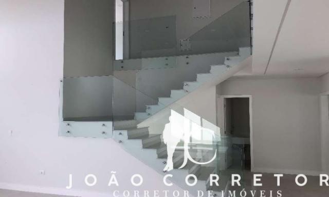 Casa de condomínio à venda com 5 dormitórios em Urbanova, São josé dos campo cod:267 - Foto 13