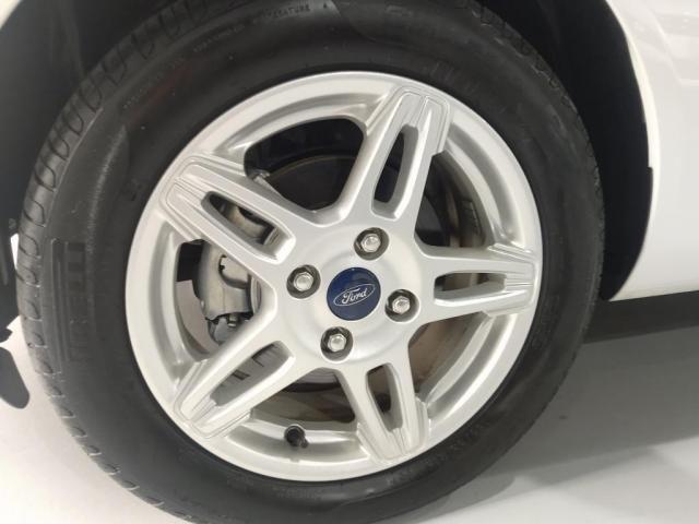 Ford New Fiesta Hatch SEL 1.6 AUT - Foto 20