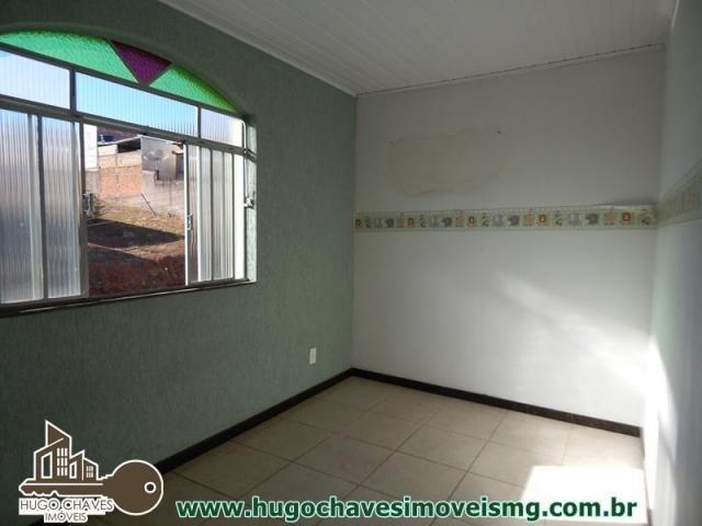 Apartamento à venda com 2 dormitórios em Carijós, Conselheiro lafaiete cod:216 - Foto 11