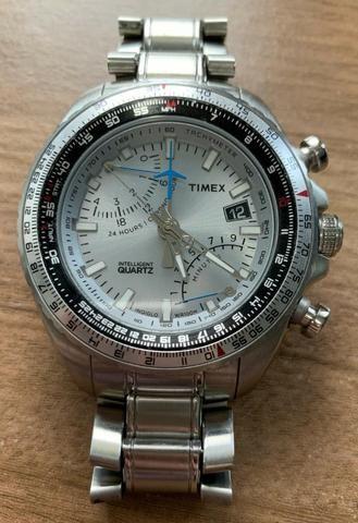Relógio Timex Aviator