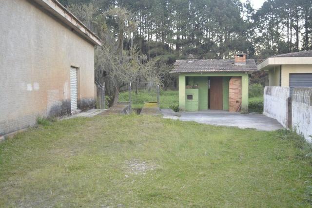 Chácara com 15.400 m² Campo Largo da Roseira - Foto 7