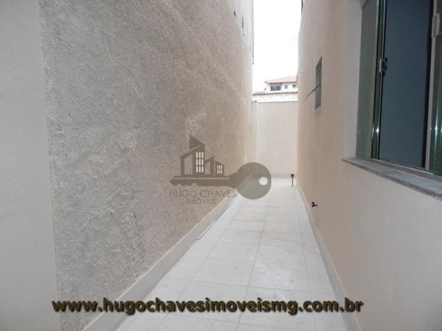 Casa à venda com 3 dormitórios em Santa matilde, Conselheiro lafaiete cod:1109 - Foto 14