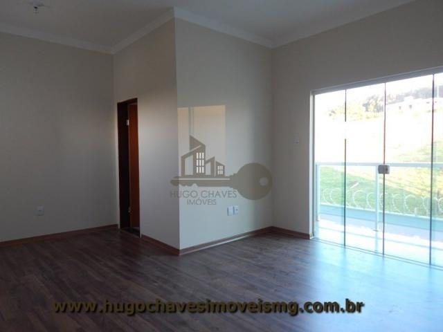 Casa à venda com 3 dormitórios em Novo horizonte, Conselheiro lafaiete cod:197-2 - Foto 20