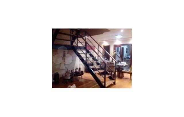 Casa residencial à venda, cachoeira, curitiba - ca0184. - Foto 7