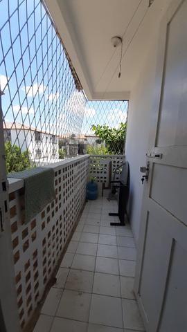 Alugo apartamento no Morada Nova