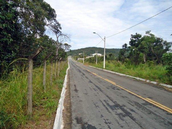 Lotes financiados santuario Salete em Caldas Novas  -  Mansões Recanto da Serra - Foto 8