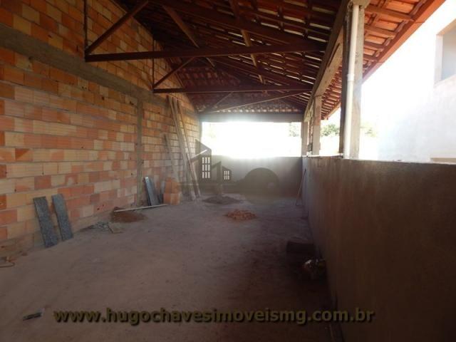 Apartamento à venda com 0 dormitórios em Novo horizonte, Conselheiro lafaiete cod:297-1 - Foto 3