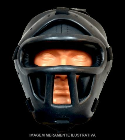 Protetor de Cabeça c/ Grade - Foto 4