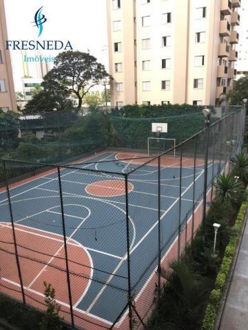 Apartamento para alugar com 2 dormitórios em Tatuapé, São paulo cod:AP01715 - Foto 17