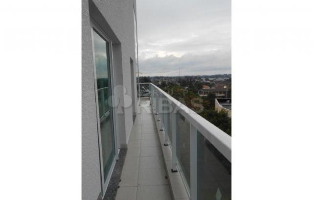 Cobertura residencial à venda, são francisco, curitiba - co0023. - Foto 17