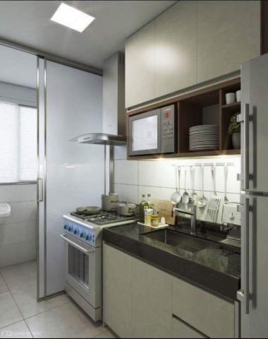 Apartamento à venda com 2 dormitórios em Bandeirantes, Conselheiro lafaiete cod:299-4 - Foto 4