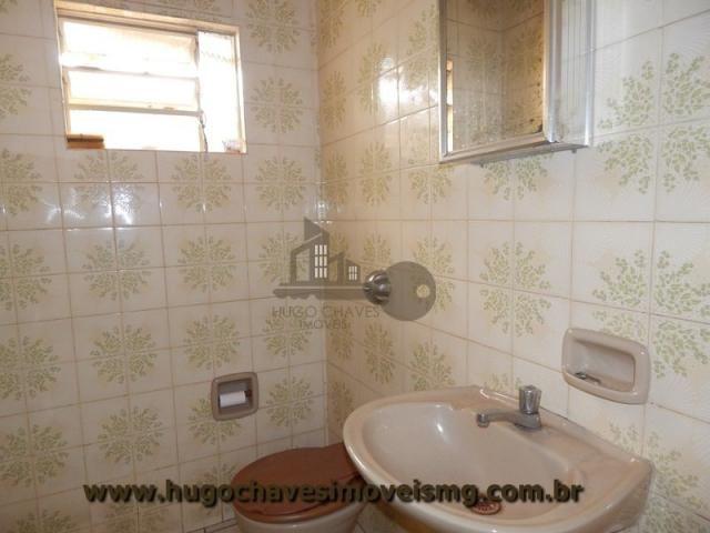 Casa à venda com 4 dormitórios em Carijós, Conselheiro lafaiete cod:1130 - Foto 13