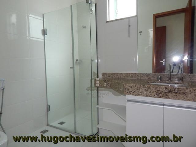 Casa à venda com 2 dormitórios em Morada do sol, Conselheiro lafaiete cod:188 - Foto 18