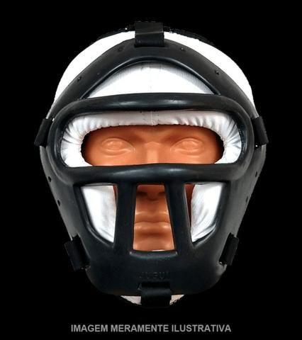 Protetor de Cabeça c/ Grade - Foto 3