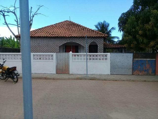 Casa de veraneio em Barra do Itabapoana, RJ