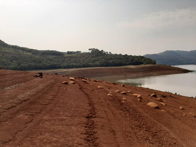 Fazenda de 94 alqueires .Alagado Rio da Areia - Faxinal do Céu . Pinhão PR - Foto 6
