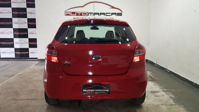 Ford Ka SE 1.0 Hatch Flex - Foto 3