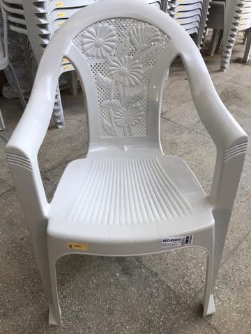 Cadeiras Novas - Foto 6