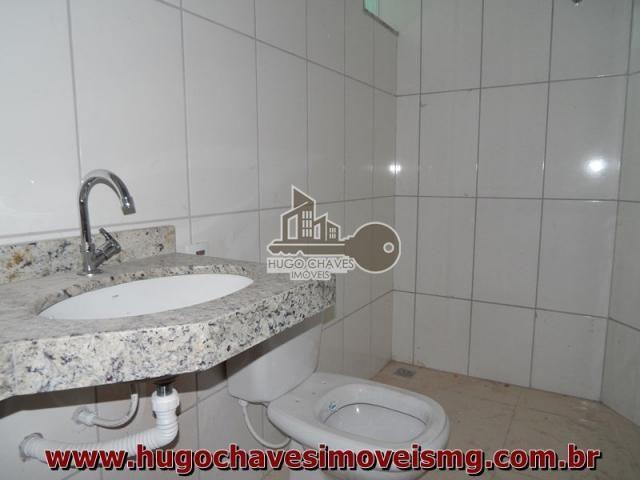 Apartamento à venda com 3 dormitórios em Santa matilde, Conselheiro lafaiete cod:236-1 - Foto 8