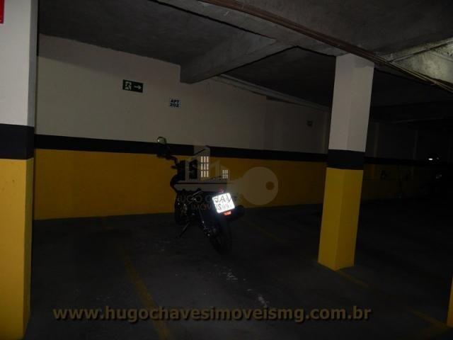 Apartamento à venda com 2 dormitórios em Manoel de paula, Conselheiro lafaiete cod:274 - Foto 13