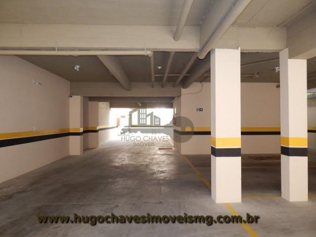 Apartamento à venda com 4 dormitórios em São joão, Conselheiro lafaiete cod:292-2 - Foto 4