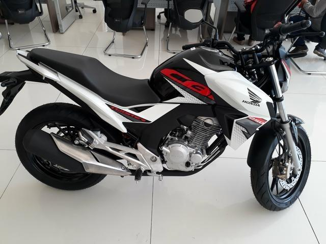 Moto Honda CB 250 Twister - Foto 2