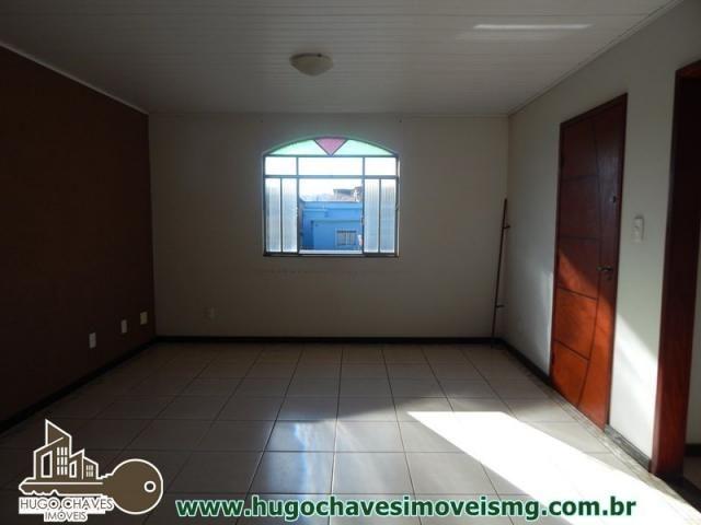 Apartamento à venda com 2 dormitórios em Carijós, Conselheiro lafaiete cod:216 - Foto 3