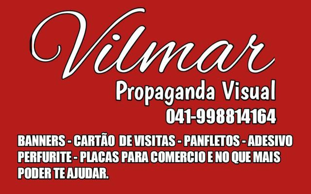 V.A Propaganda Visual