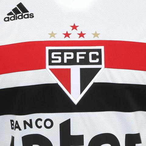 Camisa São Paulo modelo 2019
