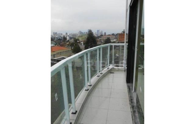 Cobertura residencial à venda, são francisco, curitiba - co0023. - Foto 18