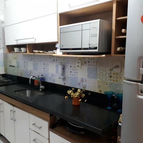 Casa Village Patamares 3 Quartos 132m² Decorado 2 vagas Oportunidade - Foto 13