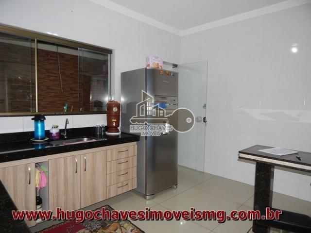 Apartamento à venda com 3 dormitórios em Jardim america, Conselheiro lafaiete cod:242 - Foto 14