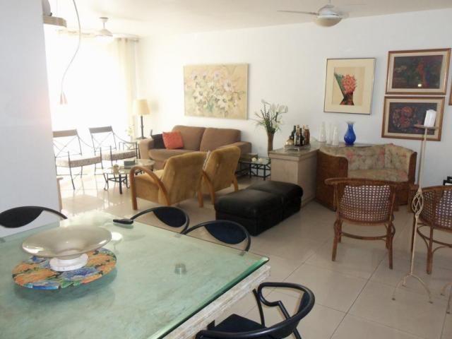 Apartamento com 4 dormitórios à venda, 160 m² por r$ 1.400.000 - icaraí - niterói/rj