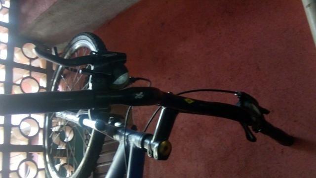 Bicicleta Gallo aro 26 usada