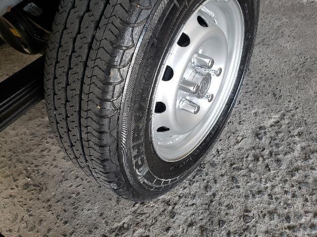 Hyundai hr 2011,c/baú novissima!!! - Foto 6