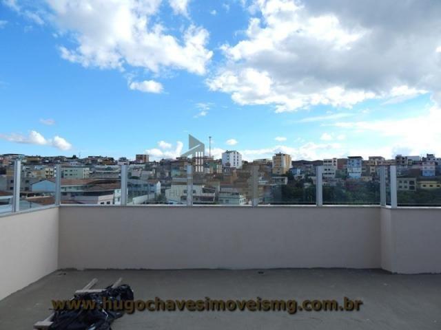 Apartamento à venda com 4 dormitórios em São joão, Conselheiro lafaiete cod:292-2 - Foto 11