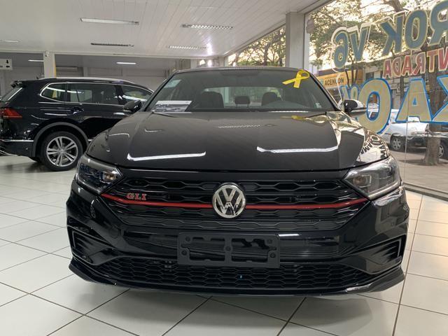 Somaco VW - Novo Jetta 2.0 GLi 350 TSi de 230 Cv - Foto 10