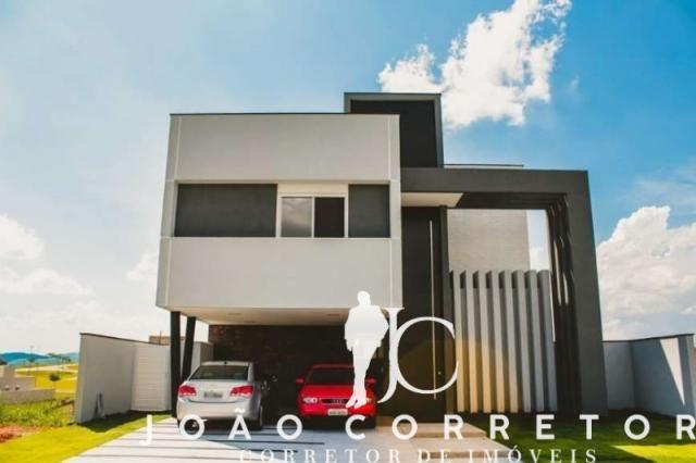 Casa de condomínio à venda com 4 dormitórios em , São josé dos campo cod:265